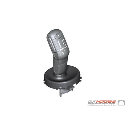 Gear Selector: MINI Cooper SE