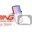 "Phone Mount Center: ""X"" Style: Gen3"