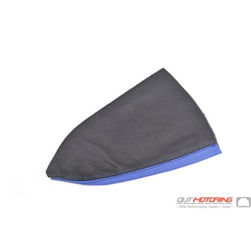 Custom Shift Boot: Gen 2: Black + Blue: Flip: Kit