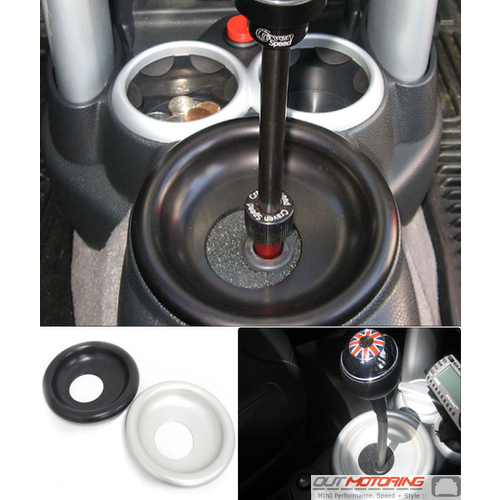 Craven Speed Shift Well Cover: R50/2/3